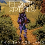 Black Spiders_DRCD13006_BK_Packshot