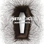 metallic death magnetic