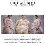 manics the holy bible