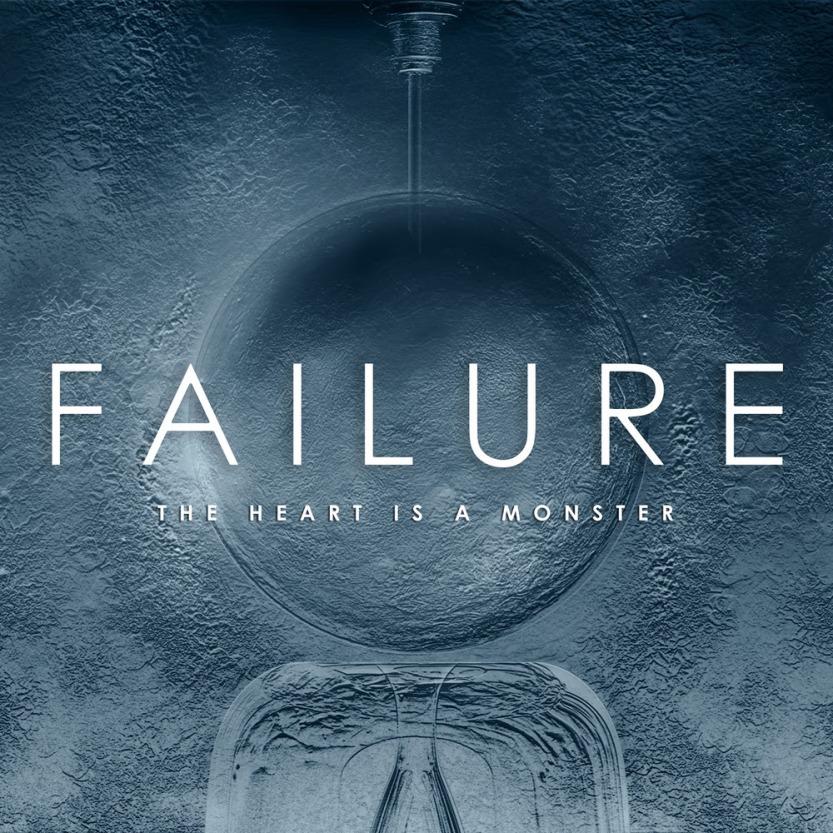 failure_new album