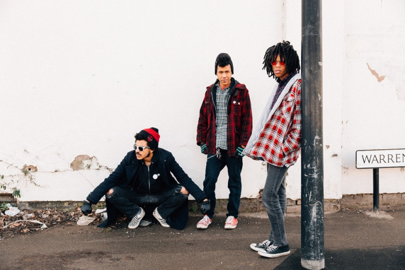 radkey_new album